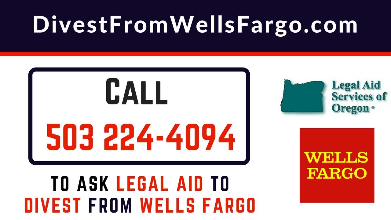 Oregon Legal Aid